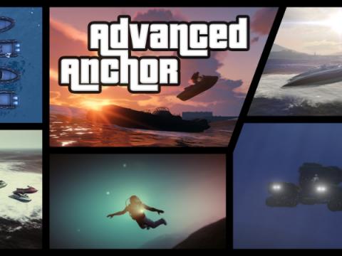 Advanced Anchor 1.5