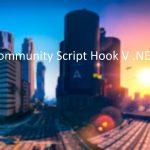 Community Script Hook V .NET 3.1.0