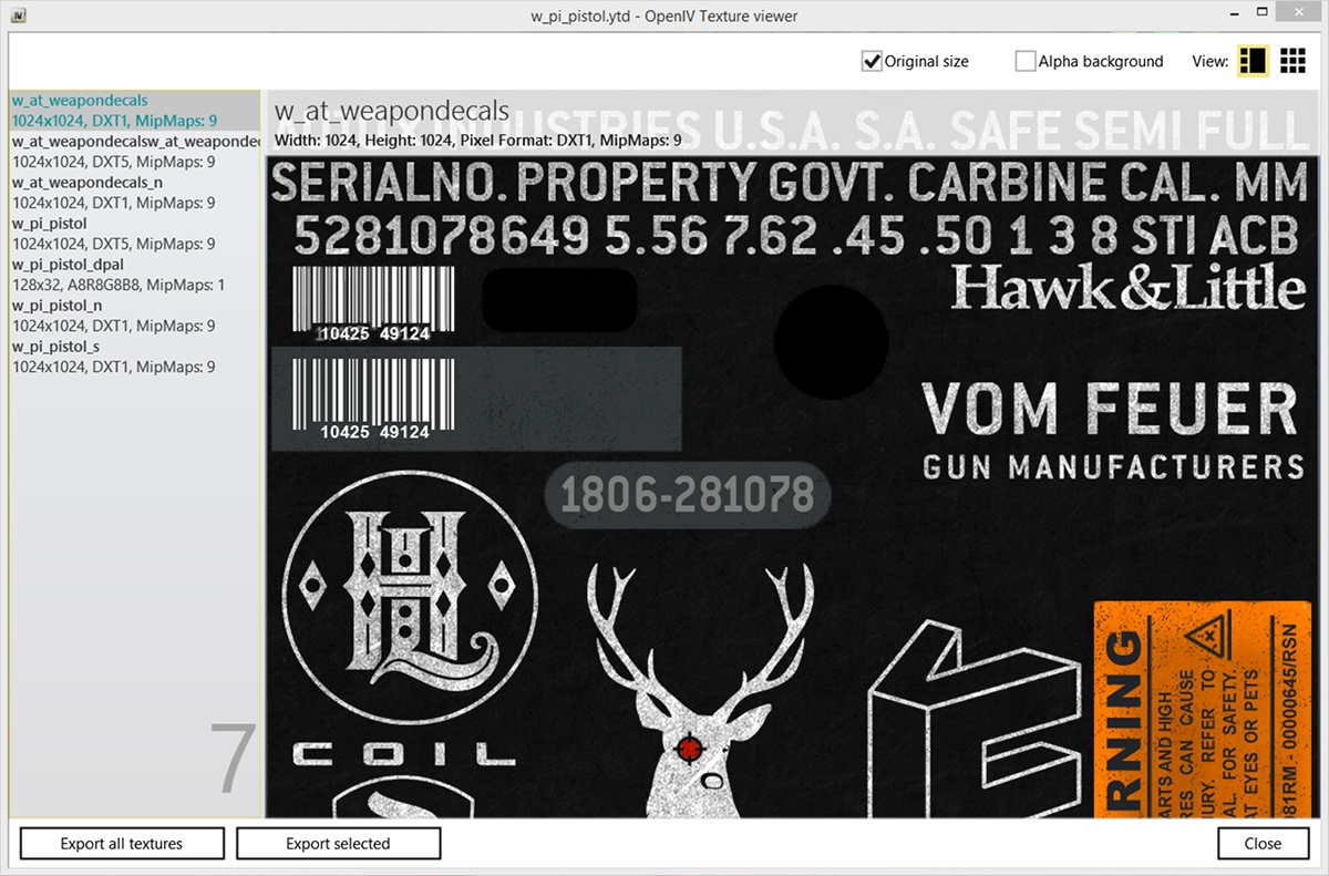 OpenIV 3.1