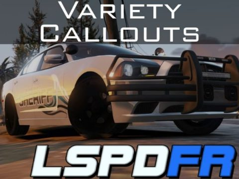 Variety Callouts 2.3