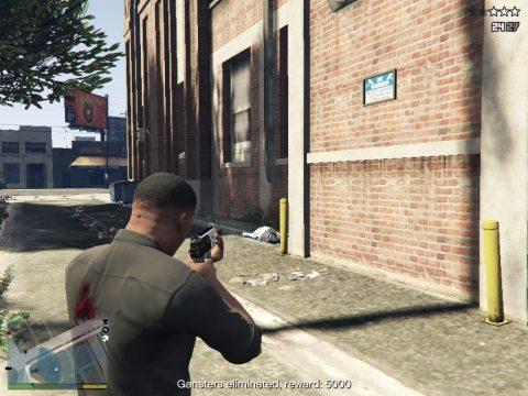 Gang hideouts v0.45