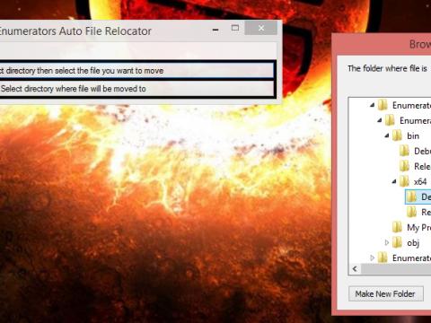 Enumerator's Auto File Relocator v1.2