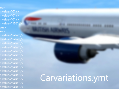 Carvariations.ymt Convert 3.0