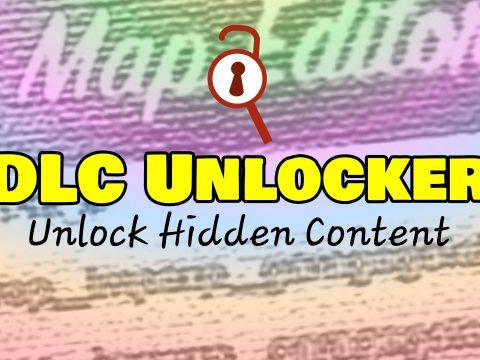 DLC Unlocker 1.06
