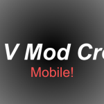 GTA 5 - Mod Creator (Mobile) [BETA] 1.0