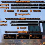 GTA Manager 0.21.06