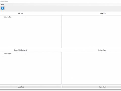 GTA V Dot Net Script Editor 0.5