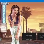 GTA V Launcher 1.0.12