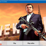 GTA V Modding Launcher 0.6.9 BETA