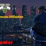 GTA V Process Utilization 1.1.2