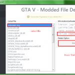 GTA V - Utilitary Tool 1.0