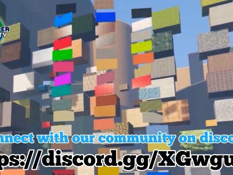 Map Builder Community 1.07