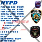 NYPD Developer Resource Pack