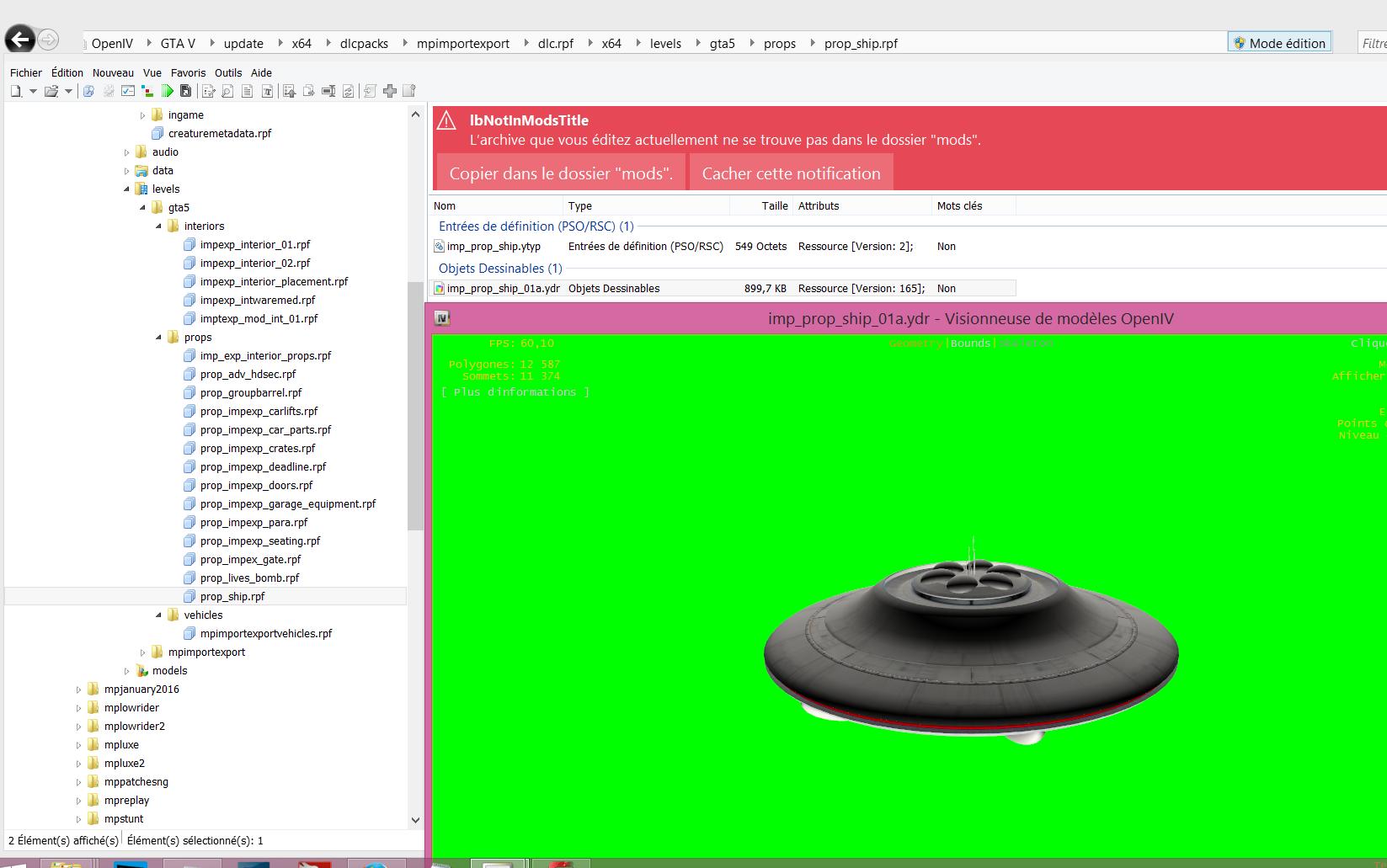 New DLC Object List 1.0