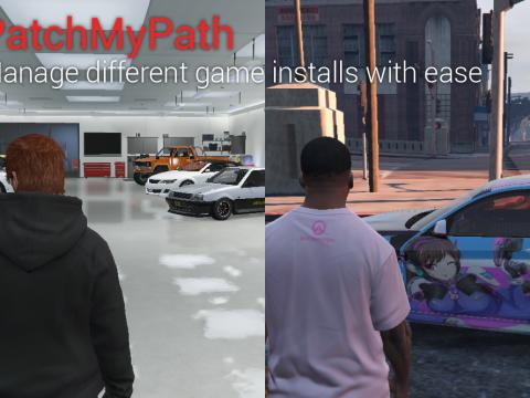 PatchMyPath 1.0