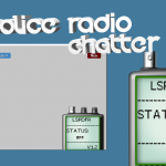 Police Radio Chatter 1.2