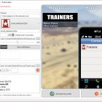 Profile Editor for NoMoreShortcuts 1.0.3