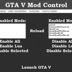 Simple Mod Control 2.1