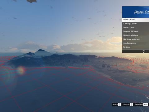 Simple Water Editor 1.0.2