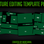 Texture Editing Template Pack 1.6