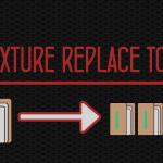 Texture Replace Tool