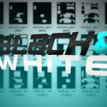 Black & White Template Pack 0.1