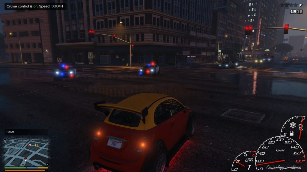 Better Traffic Laws 1.2.0