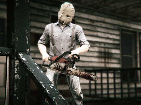 Chainsaw [WIP] 1.5