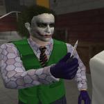 Joker Knife Final