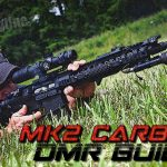 MK2 Carbine DMR Build 1.0