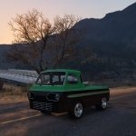 1961-1967 Ford Econoline 1.0