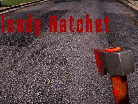 Enhanced Bloody Hatchet 1.0