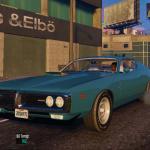 1971 Dodge Charger Superbee [Add-On   Extras] v1.1