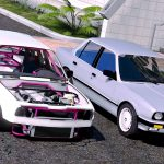 1986 BMW 325e (E30/PFL/2in1) [Add-On / Replace | Tuning | Extras] 1.0
