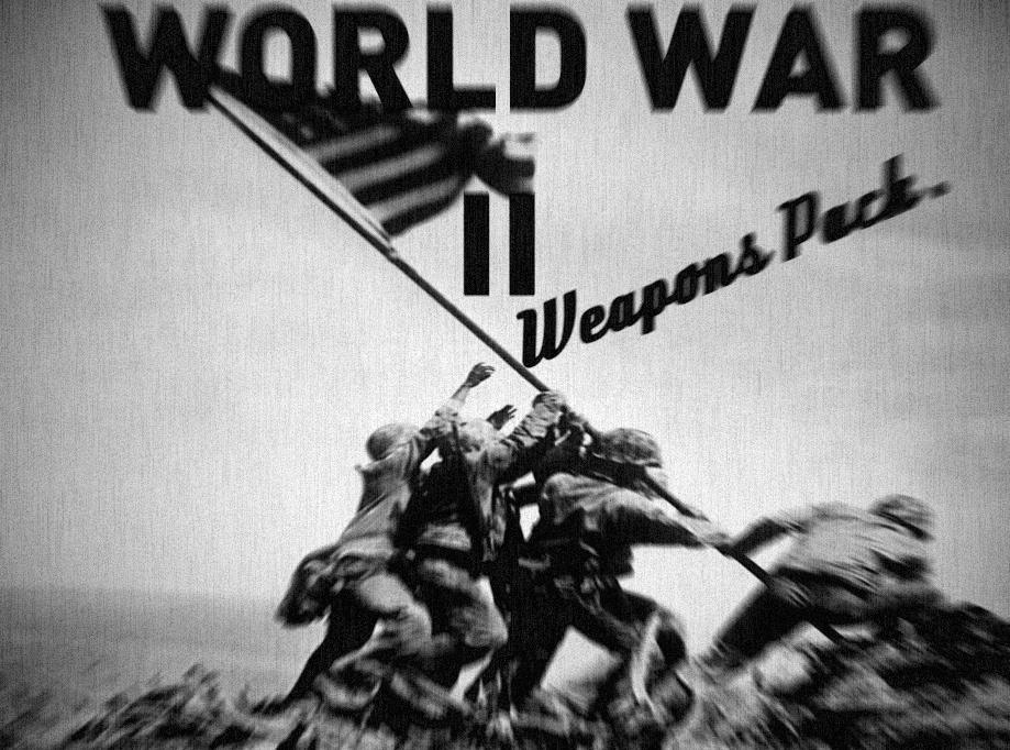 WW2 Pack
