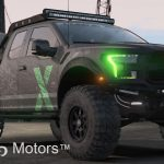 2017 Ford Raptor Scorpio [Add-On | Extras | Dirtmap | Template] 1.0
