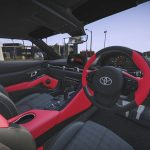 2019 Toyota Supra GR JP-Spec [Add-On | RHD] 1.0
