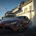 2020 Toyota Supra GR A90 [Add-On / Replace | FiveM] 1.0