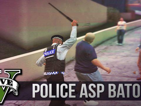 ASP Baton 1.1