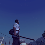 [Sword Art Online] Kirito's Sword 1.0