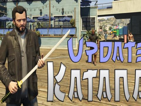 Katana v2.0