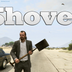 Shovel - Realistic Damage