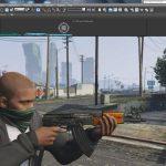 AK Pistol [Add-On] 5.0