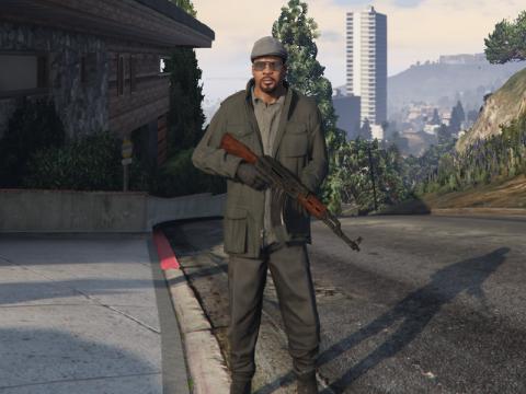 AK-47 [FIXED]