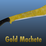 Golden Machete 1.0