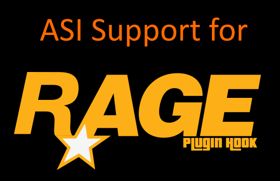 ASI Support for RAGE Plugin Hook 0.4.0 BETA