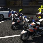 BMW r1200rt Dutch Police (LIMBURG) [ELS] 1.1 [beta]