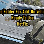 Base Folder For Add-On Vehicles - Ready To Use 1.5