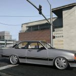 GM Chevette Dz7 [Replace] 1.0