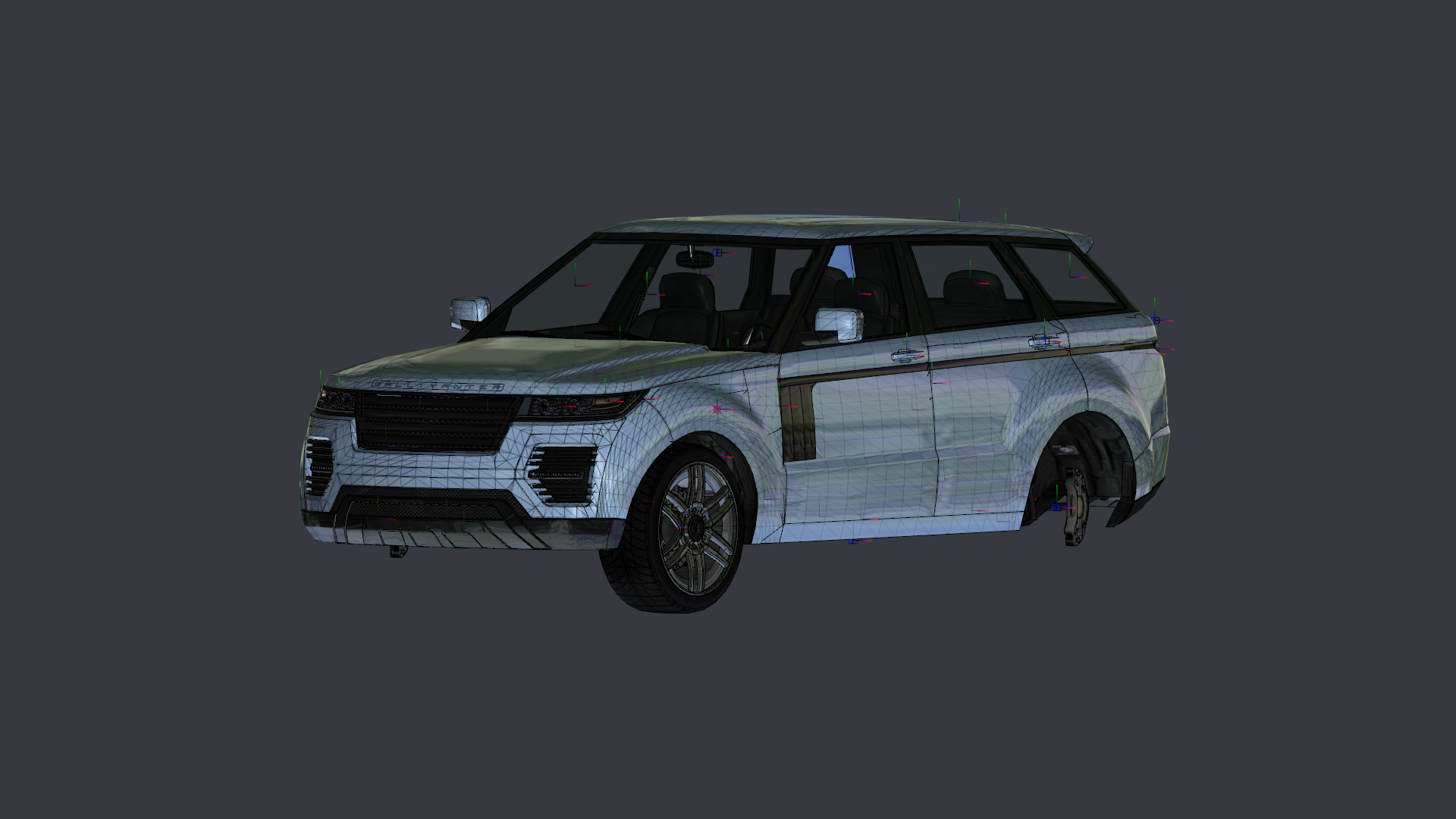 Gallivanter Baller (Second Generation) [UV-Mapped] 0.2